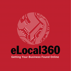 eLocal360 Website logo
